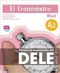 El Cronómetro A2