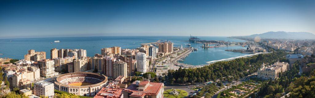 Malaga aprender espanol