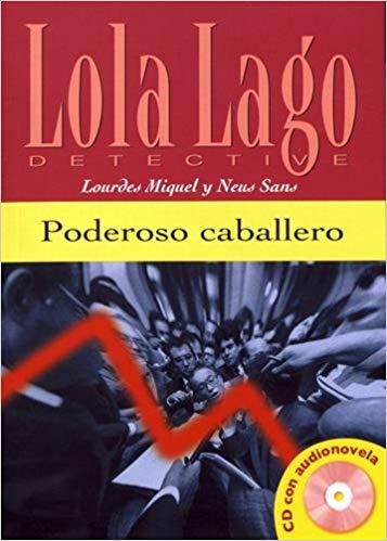 libro para leer y aprender español con historias storytelling