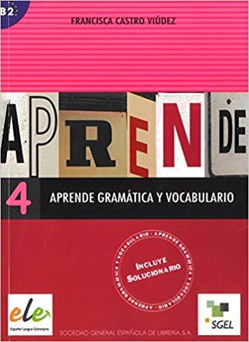 aprender gramática y vocabulario nivel B2