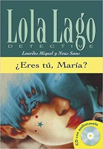 libro para leer y aprender español con historias novela