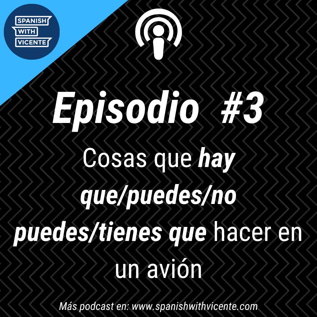 podcast perifrasis obligacion