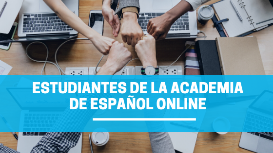 Grupo privado de estudiantes de español