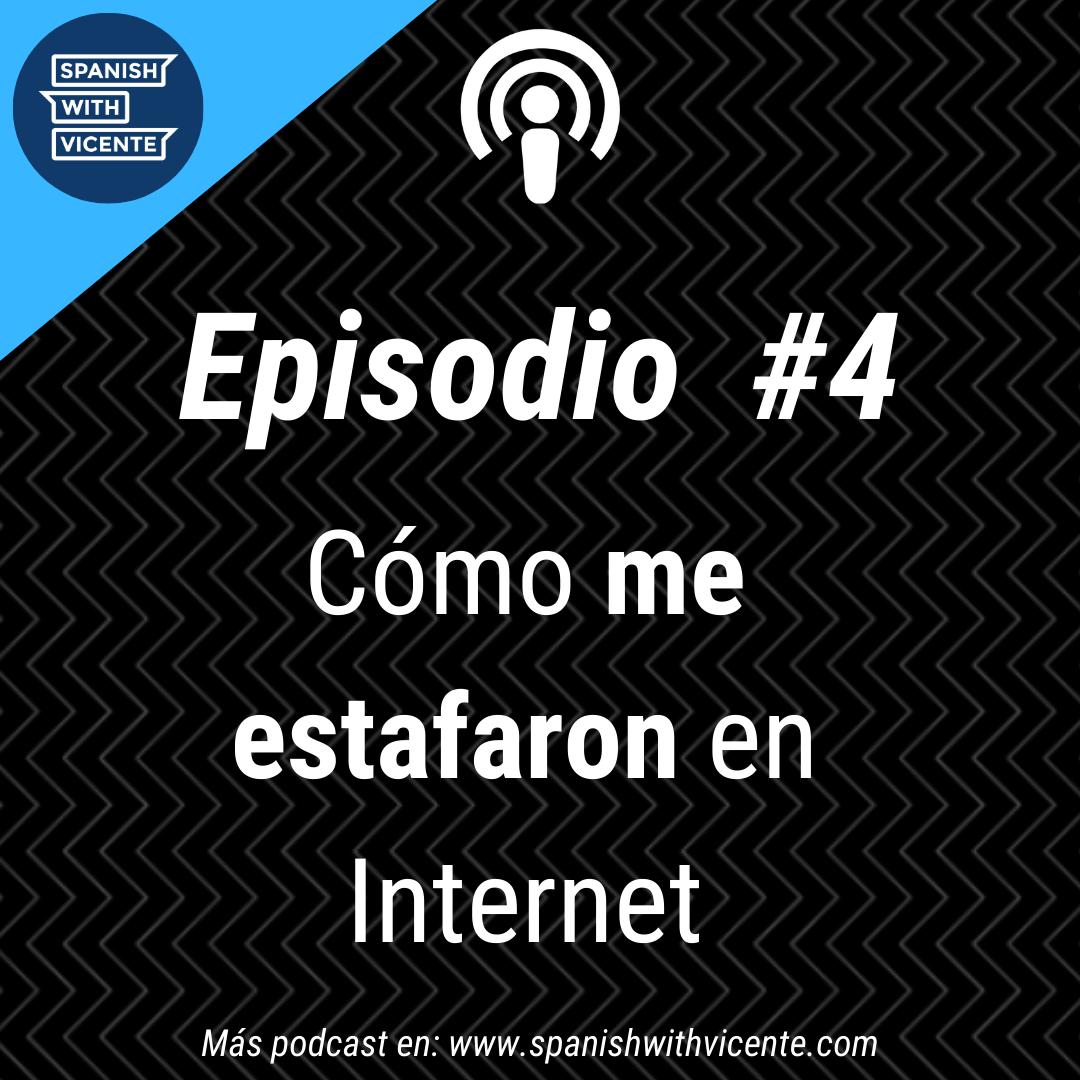 Podcast delitos y estafas en internet