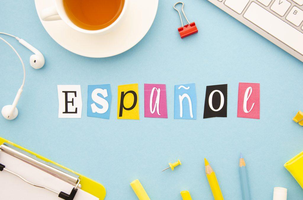 Hablar español online