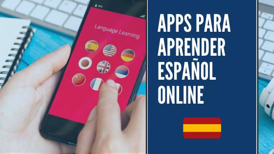 apps para aprender español online 2