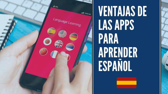 Ventajas de las aplicaciones para aprender idiomas