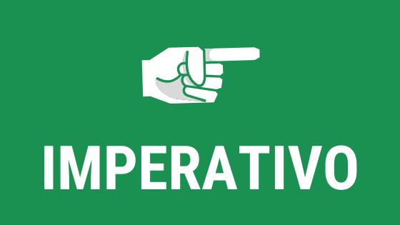 Curso completo del imperativo en español
