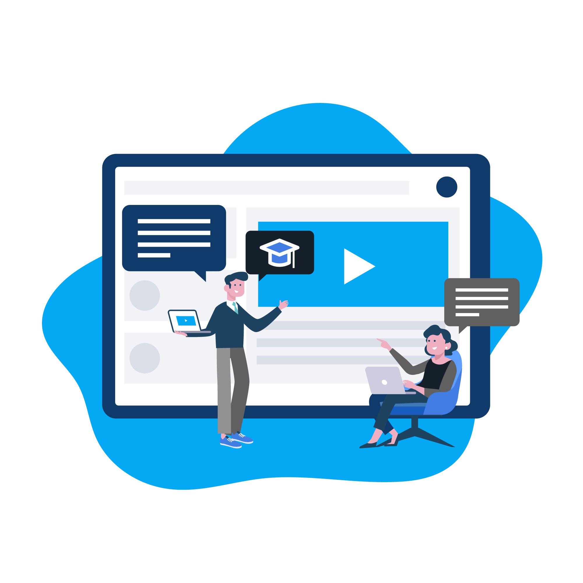 Cursos aprender español academia online estudiantes