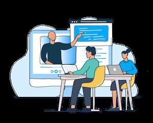 Cursos para aprender español online en línea academia de español de Vicente