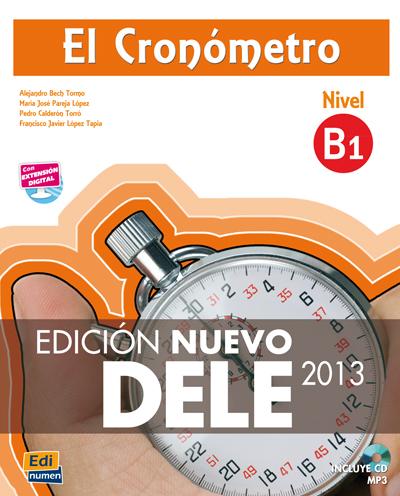 cronometro b1