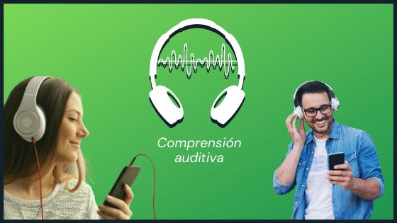 Curso completo de comprensión auditiva audios para aprender español