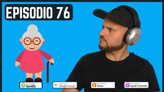 Episodio 76 Una amiga vieja o una vieja amiga adjetivos antes o depsués del nombre sustantivo gramátiva del español