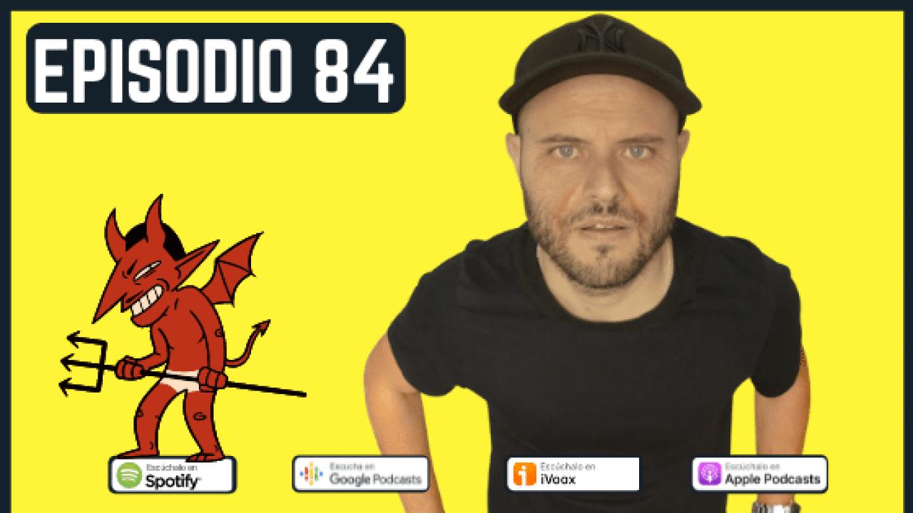 84 – Más sabe el diablo por viejo que por diablo – Refranes de España
