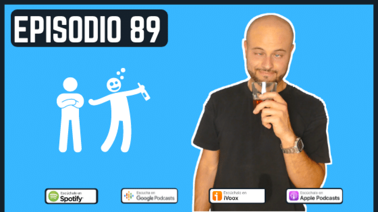 89 – ¡No te pongas como una cuba! – Verbos de cambio