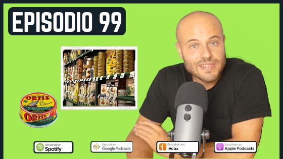 Episodio 99 Qué son los ultramarinos