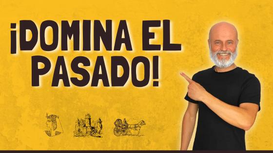 Curso completo de domina el pasado academia de español